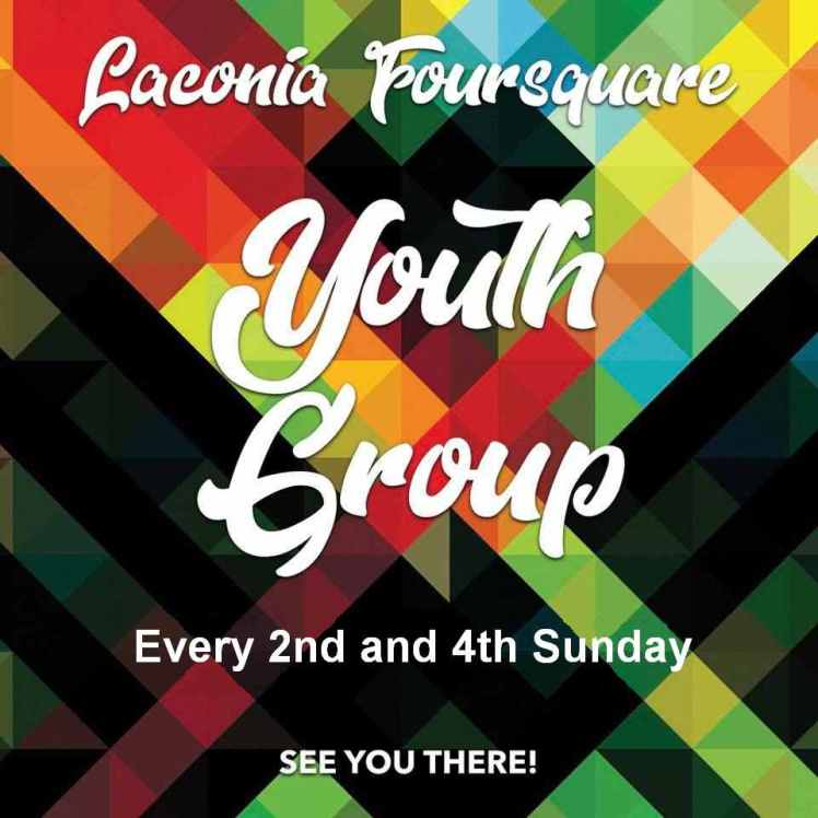 Youth Group 2 and 4
